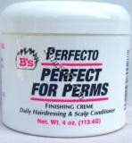 B'S PERFECTO PERFECT FOR PERMS HAIR OIL