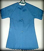 CHEMISE FOR BABIES
