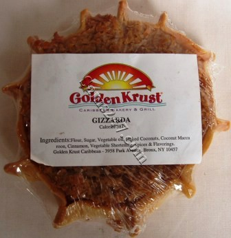 GIZZADA 