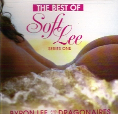 THE BEST OF SOFT LEE /BYRON LEE CD