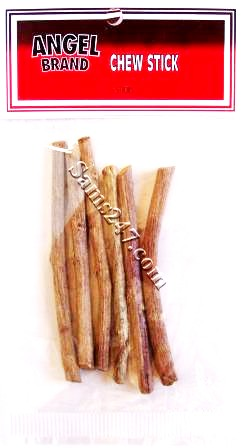 ANGEL BRAND CHEW STICKS 1.5 OZ. 