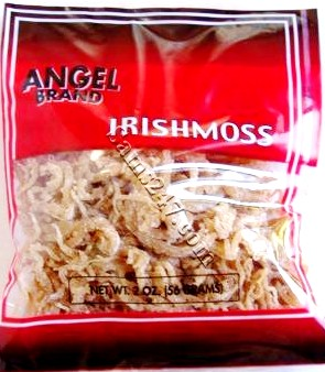 ANGEL BRAND IRISH MOSS 5 OZ 