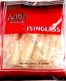 ANGEL BRAND ISINGLASS 