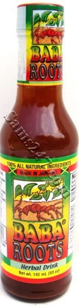 BABA ROOTS 142ML 