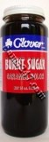 CLOVER BRAND BURNT SUGAR 15 OZ
