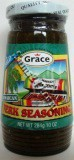 GRACE JERK SEASONING MILD 10 OZ.