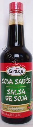 GRACE SOYA SAUCE 