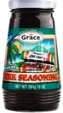 Also try Grace Mild Jerk Seasoning12 oz., from Grace Foods.