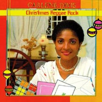 CHRISTMAS REGGAE ROCK /CARLENE DAVIS CD 