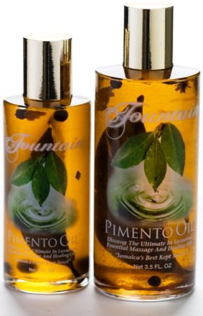 FOUNTAIN PIMENTO OIL 3.5 OZ 