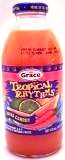GRACE TROPICAL RHYTHMS PINEAPPLE GUAVA 16 OZ.