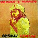 RASTAMAN VIBRATION CD / BOB MARLEY