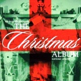 VP CHRISTMAS ALBUM/CD VARIOUS