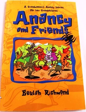 ANANCY & FRIENDS / BEULAH RICH 