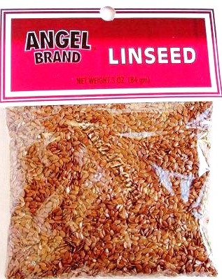 ANGEL BRAND LINSEED  