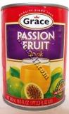 GRACE PASSION FRUIT DRINK 540 ML
