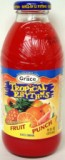 GRACE TROPICAL RHYTHMS FRUIT PUNCH 16 OZ.