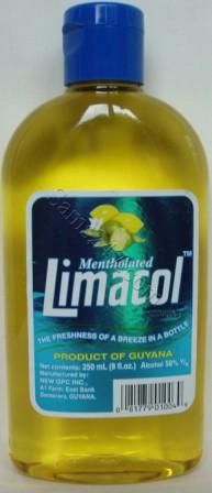 LIMACOL  8 OZ. 