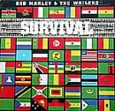 SURVIVAL CD / BOB MARLEY